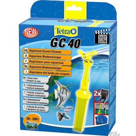 Tetra GC 40
