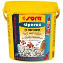SERA siporax Professional 15 мм, 10 л – Биологический наполнитель