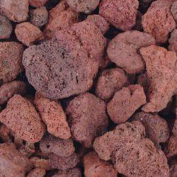 """UDeco Canyon Lava 15-40 мм, 2 л – Натуральный грунт """"Лавовая крошка"""""""