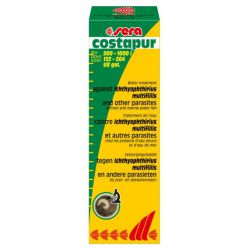 SERA costapur – Средство против эктопаразитов 50 мл