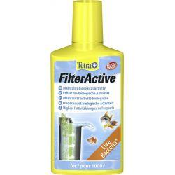 Tetra Filter Active 250 мл – Cредство для поддержания биологической активности