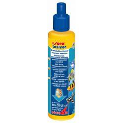 SERA toxivec 50 мл – Удалитель вредных веществ на 200 л