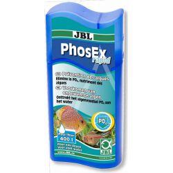 JBL PhosEx rapid 100 мл – Средство для удаления фосфата