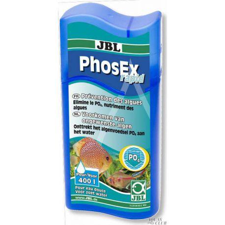 JBL PhosEx rapid 100 мл