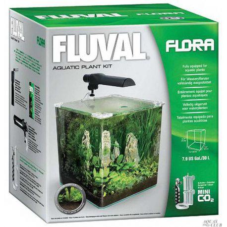 HAGEN Fluval Flora 30 л