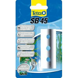 Tetra SB 45 – Сменные лезвия для скребка GS 45 2 шт