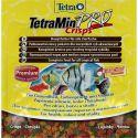 Tetra TetraMin PRO Crisps 12 г – Основной корм для тропических рыб, чипсы