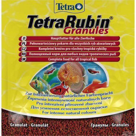 Tetra TetraRubin Granules 15 г