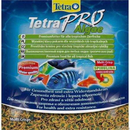 Tetra TetraPro Algae 12 г