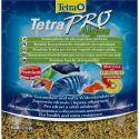 Tetra TetraPro Algae 12 г – Высококачественный корм c концентратом спирулины