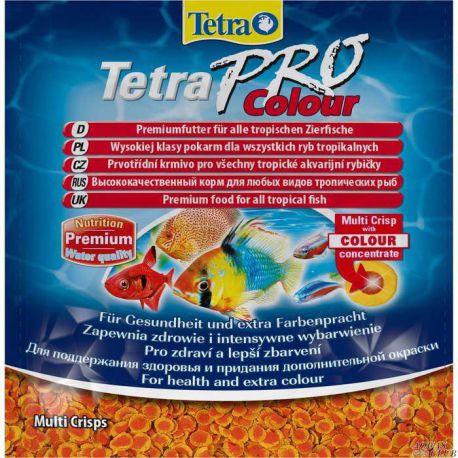 Tetra TetraPro Colour 12 г