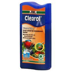 JBL Clearol 100 мл – Кондиционер для кристально чистой воды