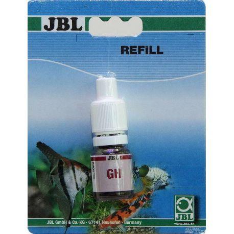 JBL Reagens gH – Реагенты для теста на общую жесткость