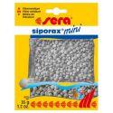 SERA siporax mini Professional 35 г – Биологический наполнитель