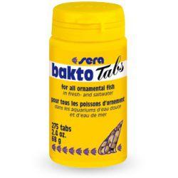 SERA bakto Tabs – Лечебный корм для лечения бактериальных заболеваний 275 таб. 68 г