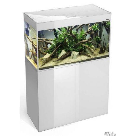 Тумба для аквариума AQUAEL GLOSSY белая