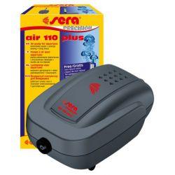 SERA air 110 plus – Воздушный компрессор 3 Вт 110 л/ч