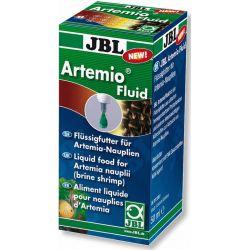 JBL Artemio Fluid 50 мл – Жидкий корм для разведения живого корма