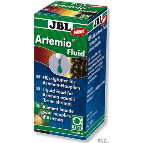 JBL Artemio Fluid 50 мл