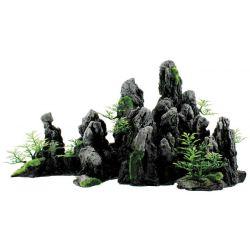 """ArtUniq Steep Gray Cliffs L – """"Крутые серые скалы"""""""