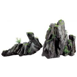 """ArtUniq Steep Gray Cliffs Set 2L – """"Серые скалы"""""""