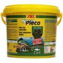JBL NovoPleco 5,5 л – Основной корм для мелких и средних кольчужных сомов