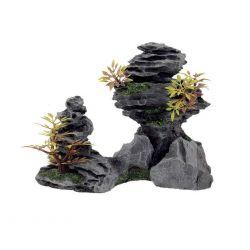 """ArtUniq Autumn Rocky Landscape – Декоративная композиция """"Осенний скальный пейзаж"""""""