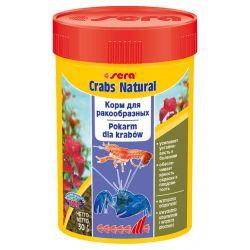 SERA Crabs Natural 100 мл