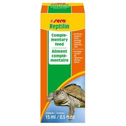 SERA Reptilin 15 мл