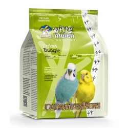 Witte Molen Country Budgie 3000 г – Корм для волнистых попугайчиков