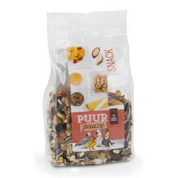 Witte Molen PUUR pauze mix nuts & fruit 200 г