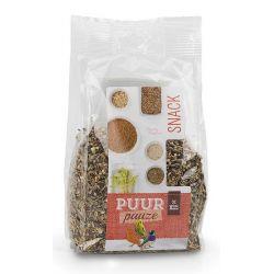 Witte Molen PUUR pauze snack mix wild seeds 250 г