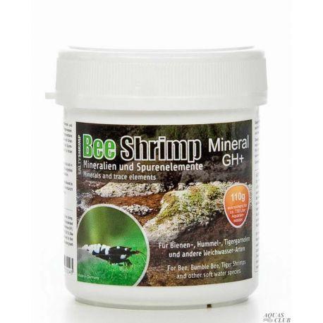 SaltyShrimp Bee Shrimp Mineral GH+ 110 г – Минерализатор воды