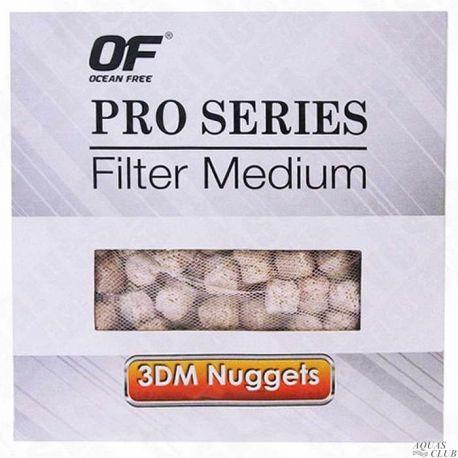 Ocean Free 3DM Nuggets