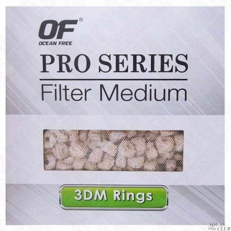 Ocean Free 3DM Rings