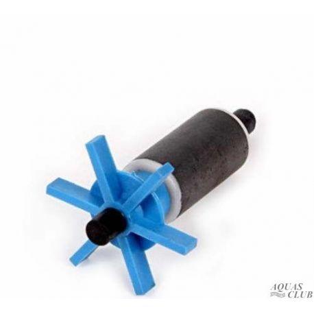 JEBO Impeller 825/828/835/838 – Ротор с осью для внешнего фильтра