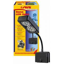 SERA Nano LED light 4W — Светильник светодиодный 4 Вт/12 В