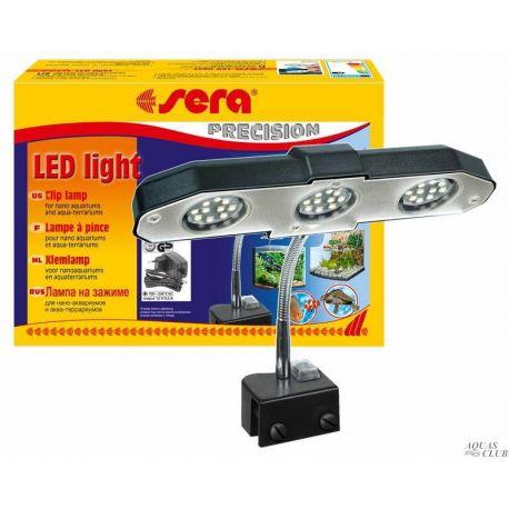 SERA LED light 6W — Светильник светодиодный 6 Вт/12 В