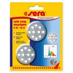 SERA LED chip daylight 2W — Сменный светодиодный чип 2 Вт/12 В