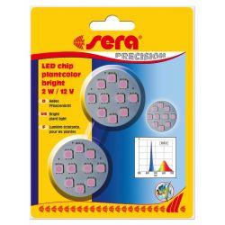 SERA LED chip plantcolor bright 2W — Сменный светодиодный чип 2 Вт/12 В