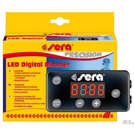 SERA LED Digital Dimmer — Диммер для управления светодиодным освещением