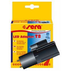 SERA LED Adapter T8 — Переходник T8 для светодиодных ламп SERA 2 шт