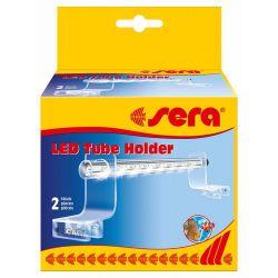 SERA LED Tube Holder Clear — Держатель для крепления светодиодных трубок SERA X-Change