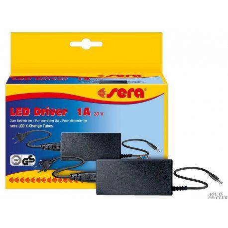 SERA LED Driver 1A 20В — Электронный балласт для светодиодных трубок SERA