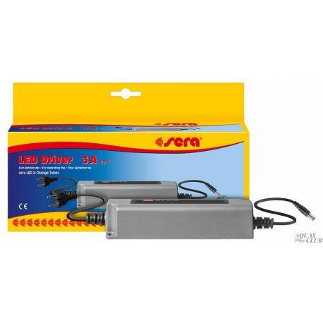 SERA LED Driver 3A 20В — Электронный балласт для светодиодных трубок SERA