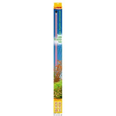 SERA LED X-Change Tube plantcolor sunrise 820 мм — Лампа светодиодная для растений