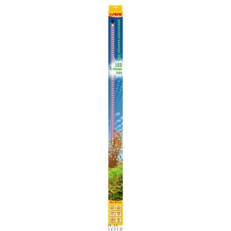 SERA LED X-Change Tube plantcolor sunrise 965 мм — Лампа светодиодная для растений