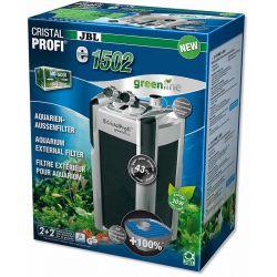 JBL CristalProfi e1502 greenline – Внешний фильтр 1400 л/ч до 700 л