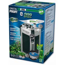 JBL CristalProfi e902 greenline – Внешний фильтр 900 л/ч до 300 л
