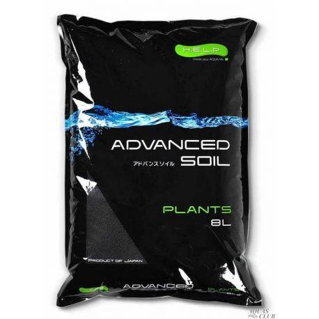 H.E.L.P. ADVANCED SOIL PLANTS 8 л — Грунт питательный для растений